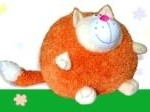 Товстун-Муркіт  або котяча ментальність