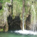 Плітвіцькі озера: смарагдові гладі в країні водоспадів...