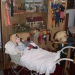 Музей ляльок та іграшок Бадена