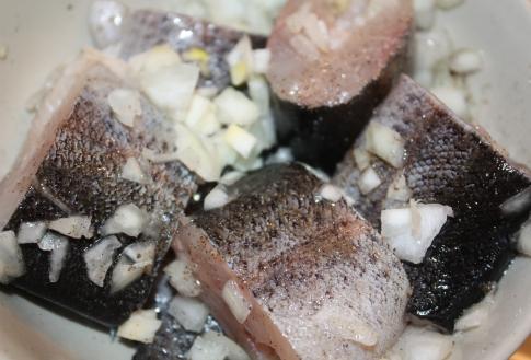 Риба смажена