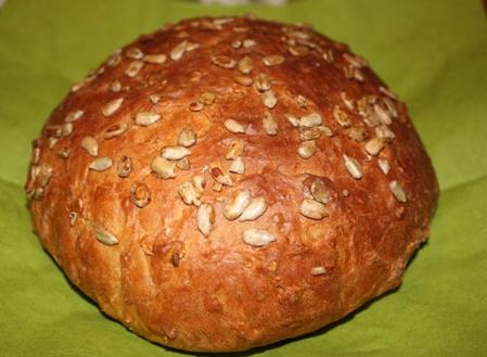 Хліб – усьому голова або що робити, коли вдома нема хліба…