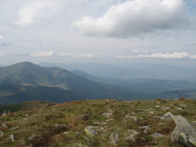 Ще одна історія сходження на Говерлу
