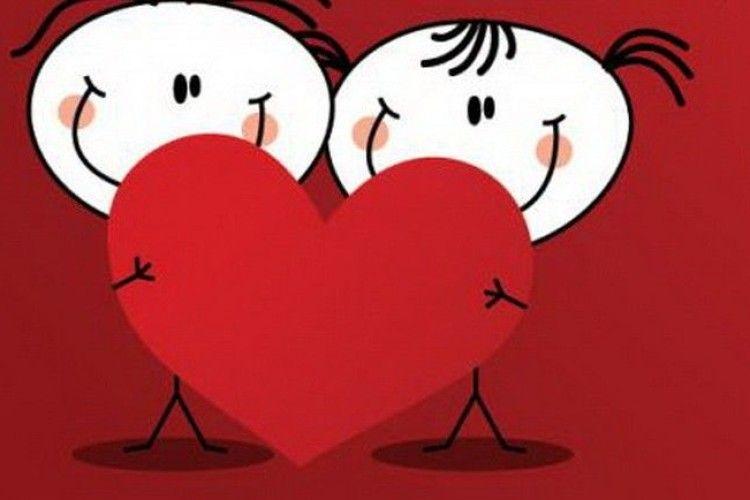 Що таке кохання? ;)