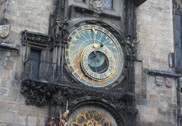 Прага, яку я знаю